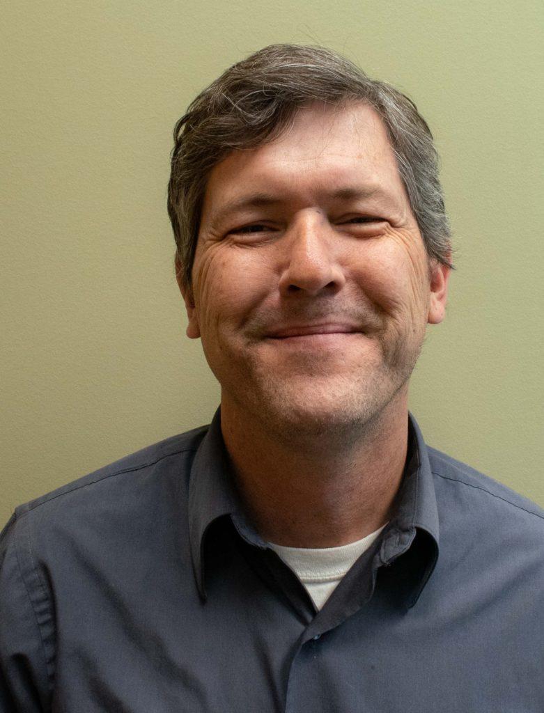 Andrologist Matthew Leaptrot